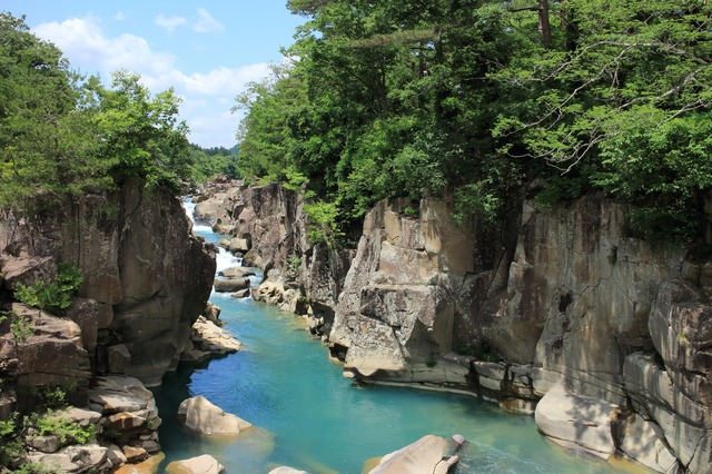 5 Beautiful Nature Spots in Iwate