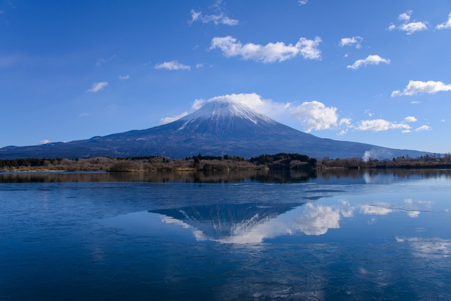 Be Moved by the Beautiful Scenery! Top 5 Picturesque Spots in Shizuoka With Views of Mt. Fuji