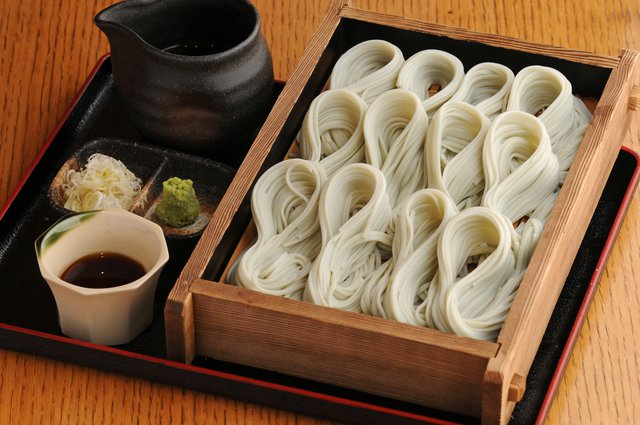 Top 5 Local Dishes in Niigata With Long-Loved Traditional Flavors