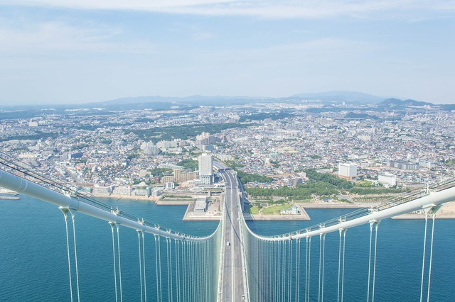Top 5 Panoramic Spots in Kobe, A Harbor City Filled With Expression