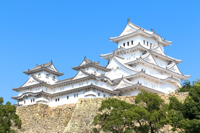 Feel the Samurai Culture! 7 Castles You Must See in Kansai