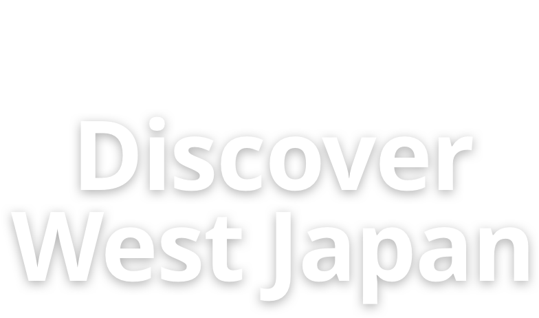 Discover West Japan