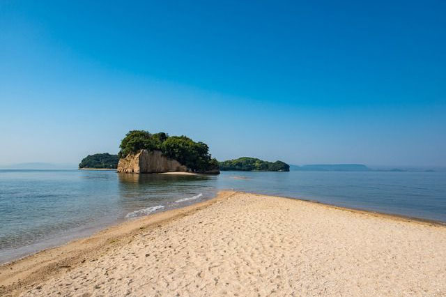 You'd Definitely Want to Travel to These Islands! Top 5 Islands in Seto Inland Sea With Picturesque Views