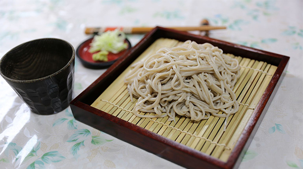Learn the Authentic Soba Recipe From a Soba Master in Tokyo