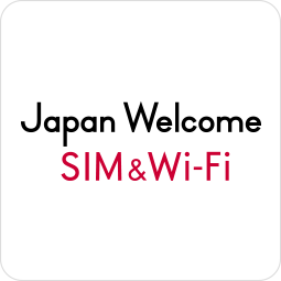 Japan Welcome SIM & Wi-Fi